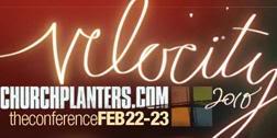 Velocity 2010 Conference (ChurchPlanters.com)