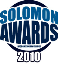 Solomon Awards 2010