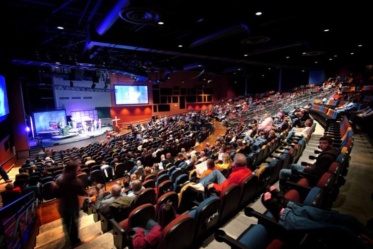 Central Christian Church - Beloit, WI