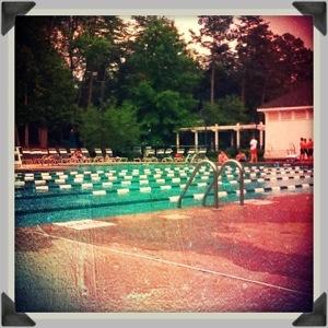Baxter Pool