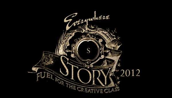 Story Chicago 2012 Logo