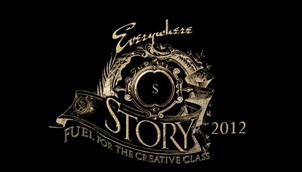 Story Chicago 2012 Logo