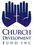 Church Development Fund Logo