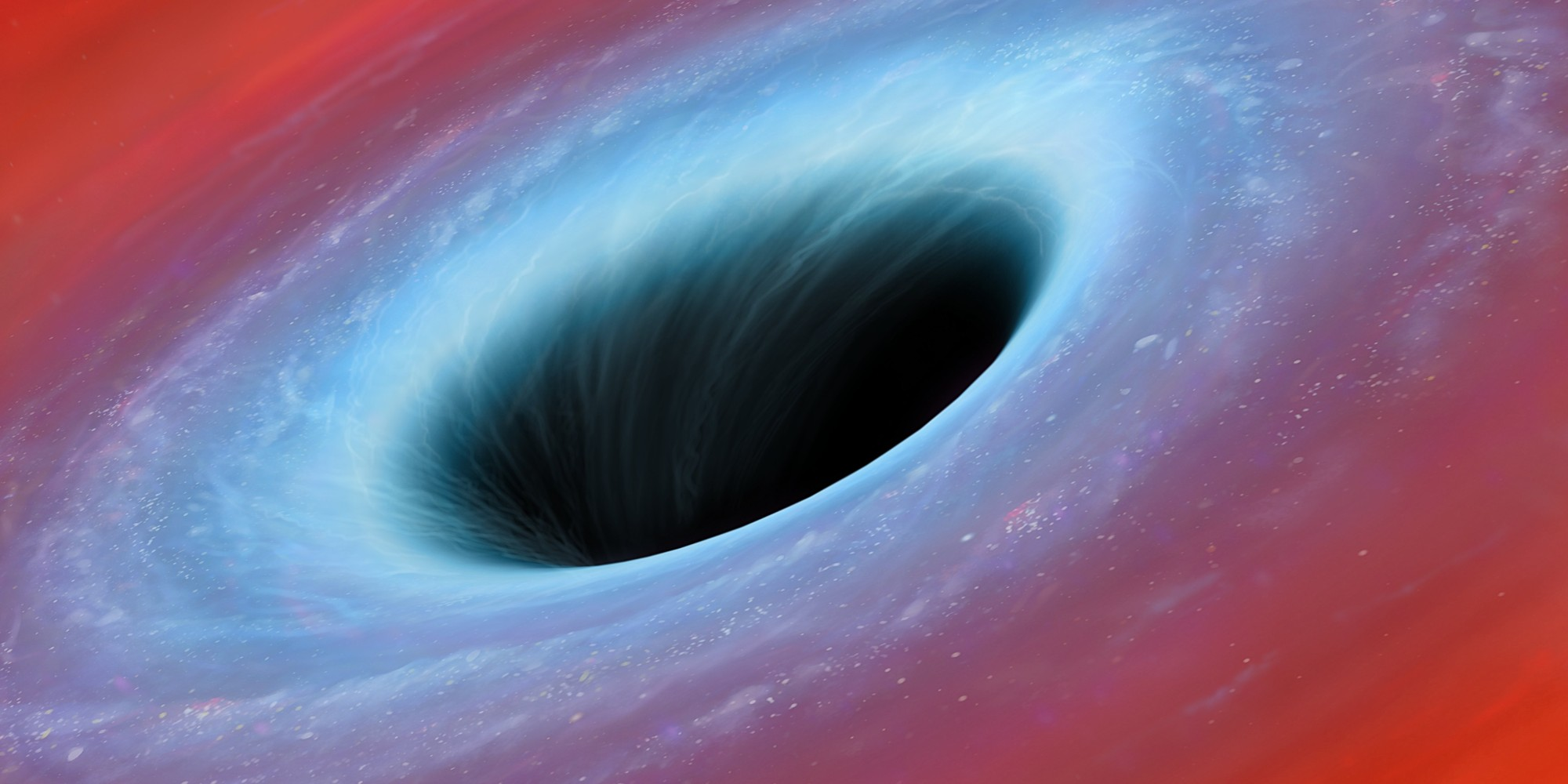 opposite of black hole - photo #33